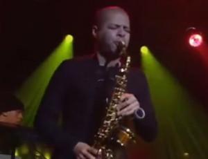 Afrodeezia – Marcus Miller Leverkusener Jazztage 2015