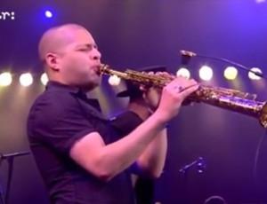 Marcus Miller – Goree Live 2015