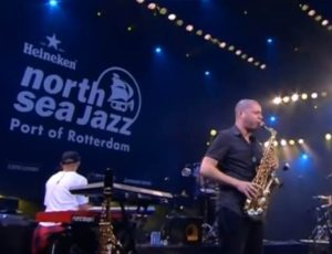 Marcus Miller – North Sea Jazz Festival 2015